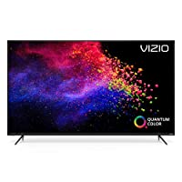 Deals on VIZIO M558-G1 55-Inch 4K HDR 2160p Smart TV + $100 Dell GC