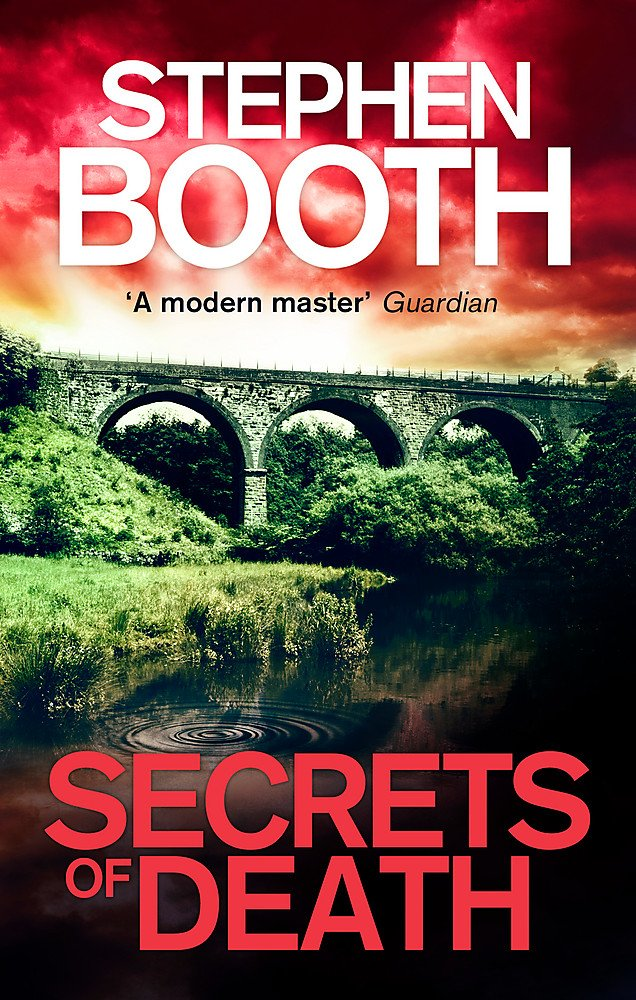 Secrets of Death (Cooper and Fry, Band 16)