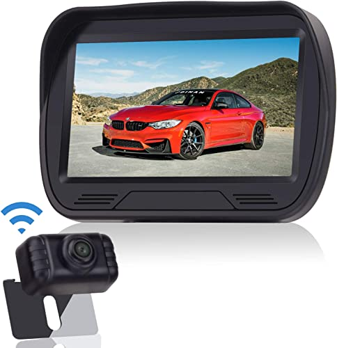 Dorman 590-950 Park Assist Camera for Select Ram Models