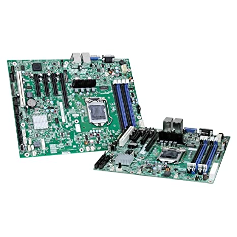 intel server board s1200btl drivers