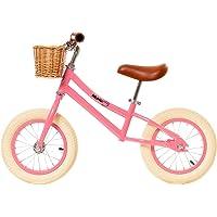 MUNDO PETIT - Bicicleta Sin Pedales - Bicicleta