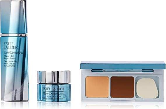 Estée Lauder New Dimension Serum Tratamiento Facial - 200 gr: Amazon.es: Belleza
