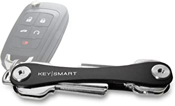 KeySmart Extended 2-8 Keys Holder