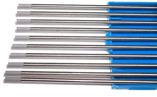 WIG Wolframelektrode WC-20 grau 1,0 mm TIG-Elektrode