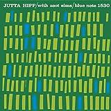 Jutta Hipp With Zoot Sims(アナログ盤/BLUENOTE プレミアム復刻シリーズ) [12 inch Analog]