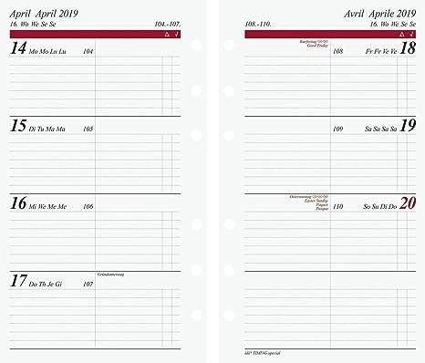 Pagina Calendario Settimanale.Rido Ide 706891018 Tempo Plan Sistemi Anello Libro