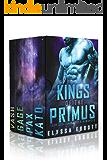 Kings of the Primus: A Sci-Fi Alien Romance Bundle