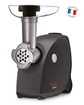 Moulinex HV4 - Picadora (Acero inoxidable): Amazon.es: Hogar