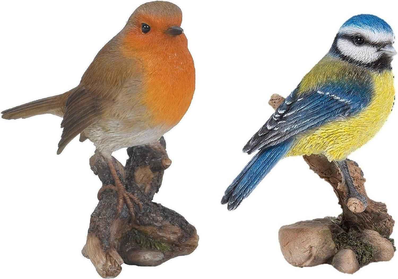 BIRD ROBIN ANIMAL BRITISH Wall Sticker Decal Vinyl Art A4