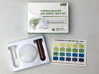 Amazon.com: Kit de evaluación casero rápido de ...