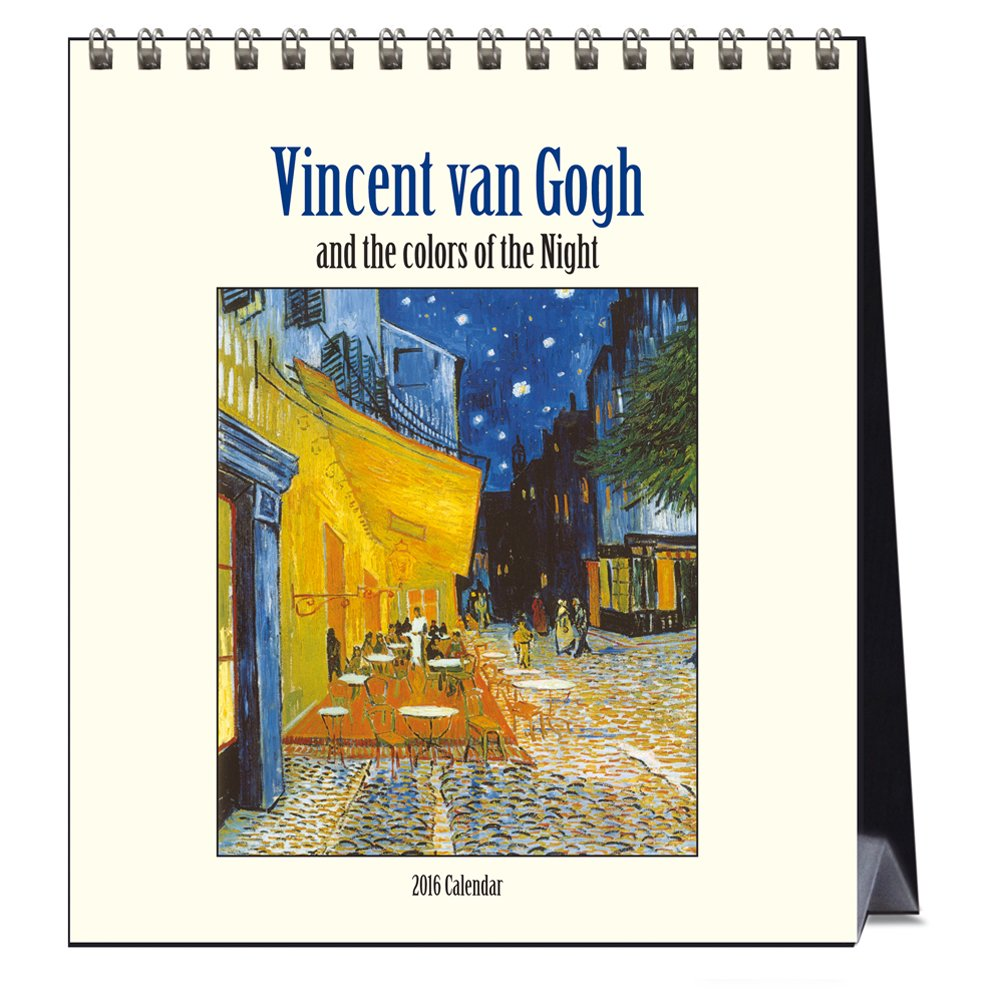 vincent van gogh colors of the night cl53416