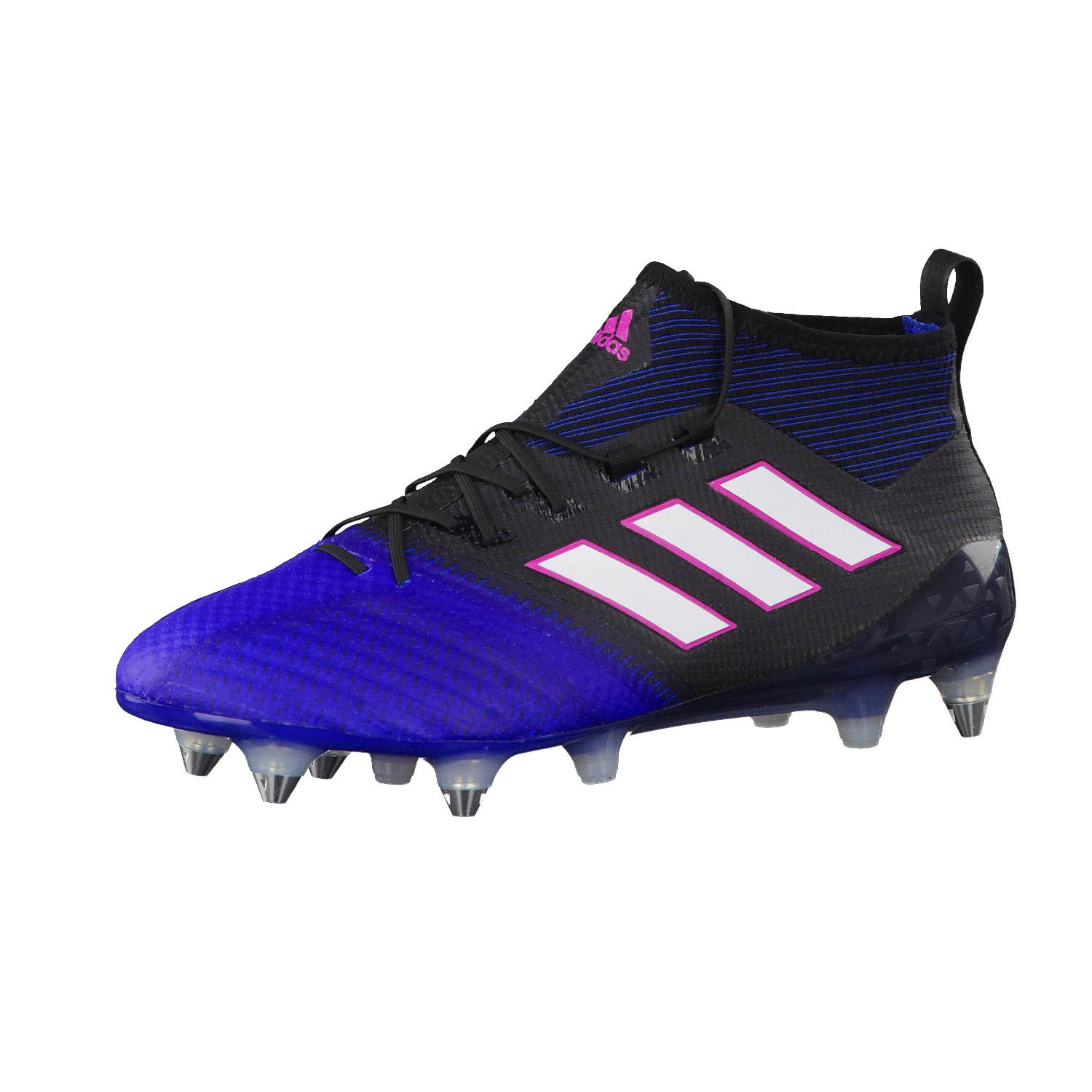 Adidas Herren Ace 17.1 Primeknit Soft Ground Hallenschuhe