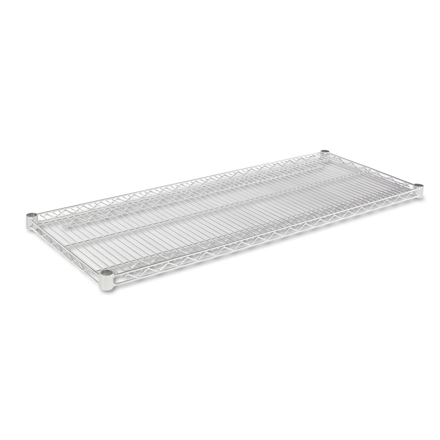 ALESW584818SR - Best Industrial Wire Shelving Extra Wire Shelves