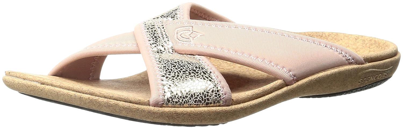 Spenco Women's Lingo Slide Sandal