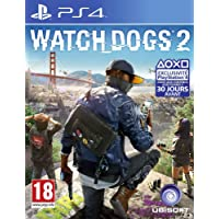 Watch Dogs 2 by Ubisoft - PlayStation 4, PAL