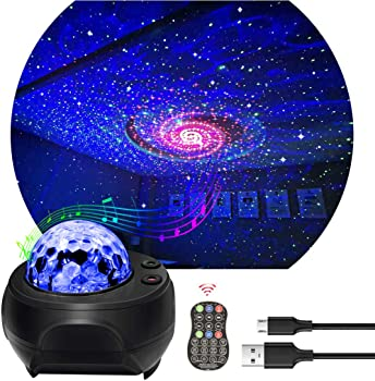Kismee Nebula Led Star Light Projector