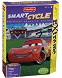 Fisher-Price Smart Cycle Extreme [Old Version] The World of Cars Software Cartridge