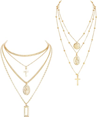 New Jewelry Gold Tone Fashion Choker Triangle Pendant Necklace Chain