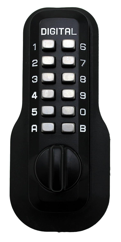 KeyBoxWh Safe Box
