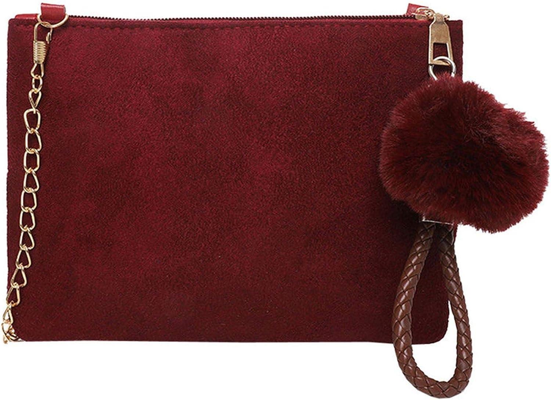 Women's Clutch Bag Simple...
