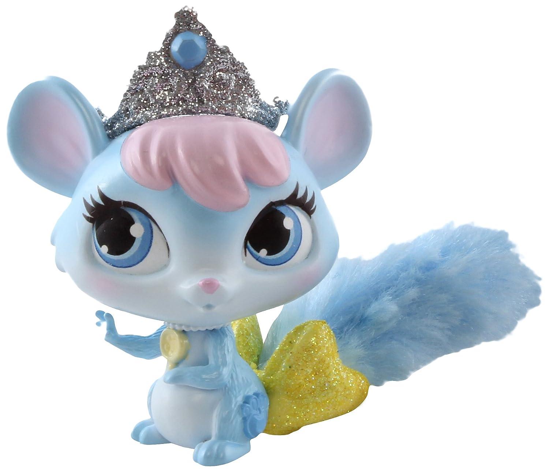 Disney Princess, Palace Pets, Furry Tail Friends, Cinderella's Mouse Brie Cinderella's Mouse Brie Blip Toys - Import 26118