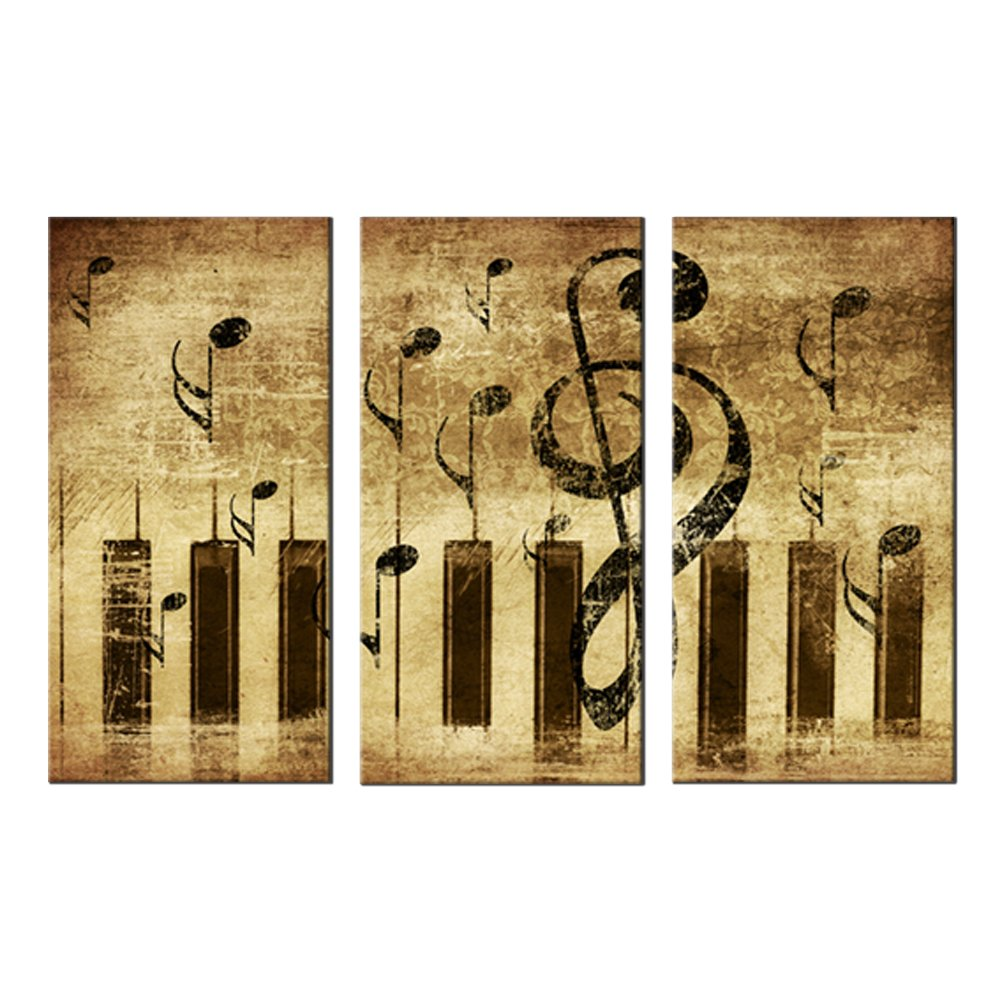 Perfect Sepia Wall Art Motif - The Wall Art Decorations ...