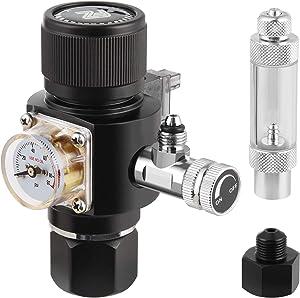 FZONE Aquarium CO2 Regulator Mini Series V3.0