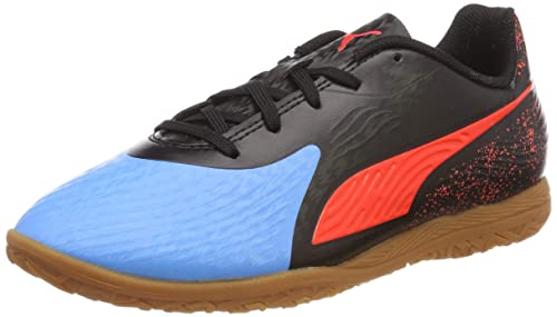 Puma Unisex Kinder One 19 4 It Jr Multisport Indoor Schuhe