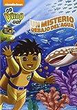 Go Diego Go: Un Misterio Debajo Del Agua [DVD]