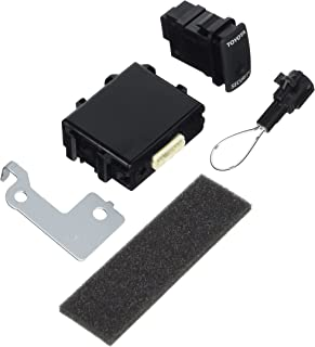 amazon com genuine toyota accessories 08586 0c890 rs3200 plus rh amazon com Gentex Smoke Detectors Manual VIP Security System
