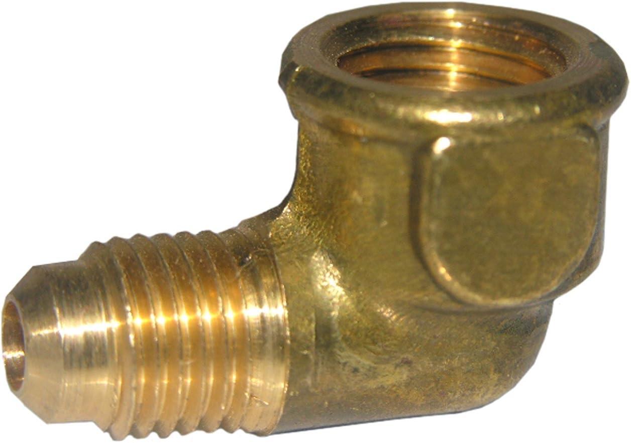 10MM x 1//4 bspp gris femelle cloison kelm one touch plastique push-in 2175-1017