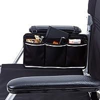 Bolsos y cestas en suministros y equipo médicos