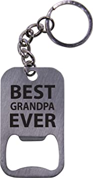 Review Best Grandpa Ever Bottle