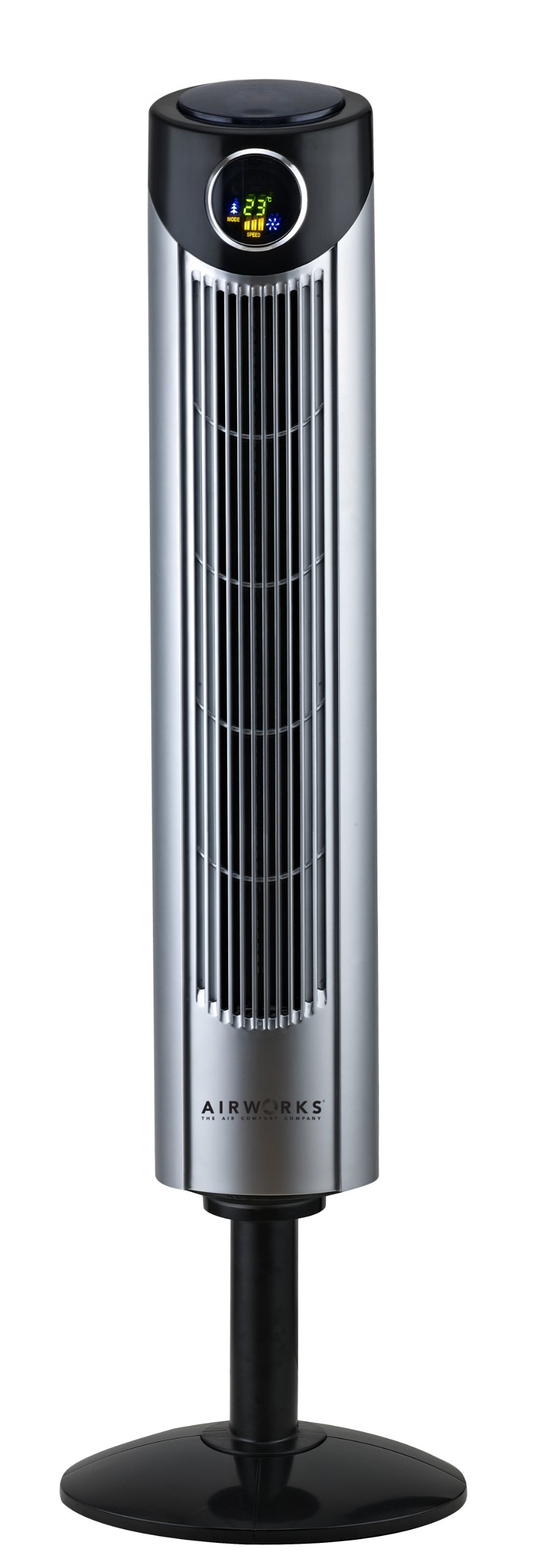 Airworks 42'' tower fan with remote control