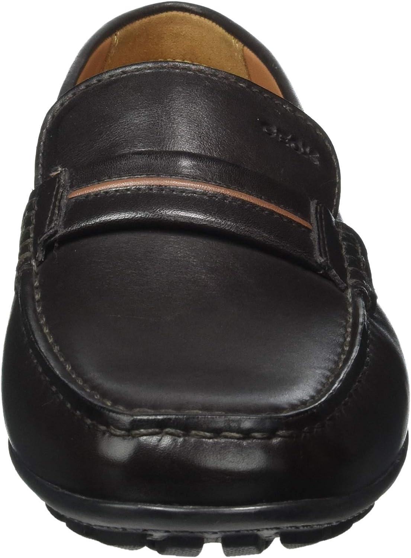 Loafers Geox U Moner A Mocassins Homme