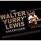 The Walter 'Furry' Lewis Collection 1927-61