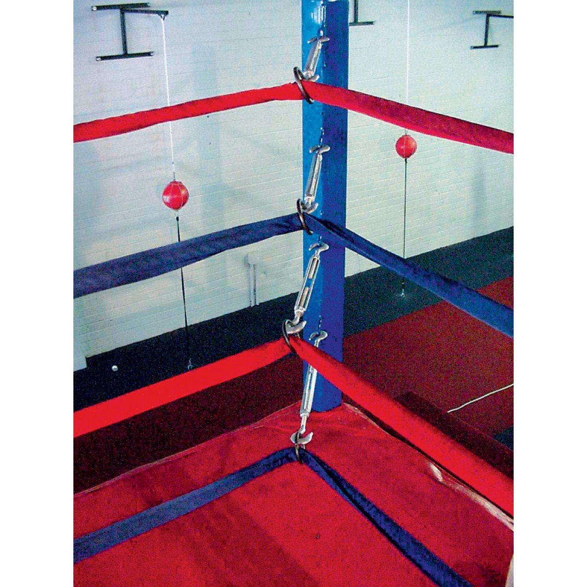 amazon com revgear portable ring ropes boxing ring parts and