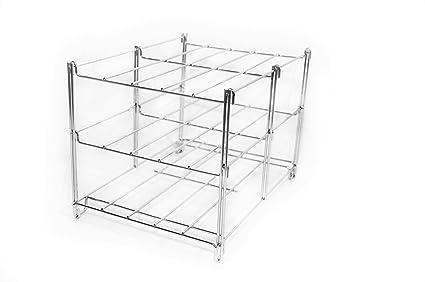 3 tier oven rack