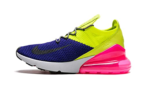 detailed pictures e4033 4dd92 Nike Air Max 270 Flyknit Mens Ao1023-501 Size 14