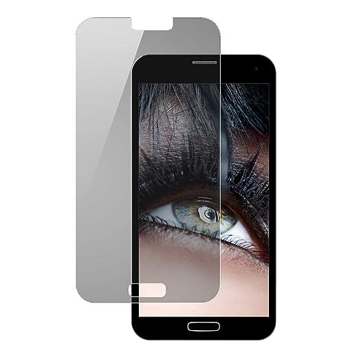 3 opinioni per Proteggischermo in vetro temperato per Samsung Galaxy S5 Mini- 0,3mm / Durezza