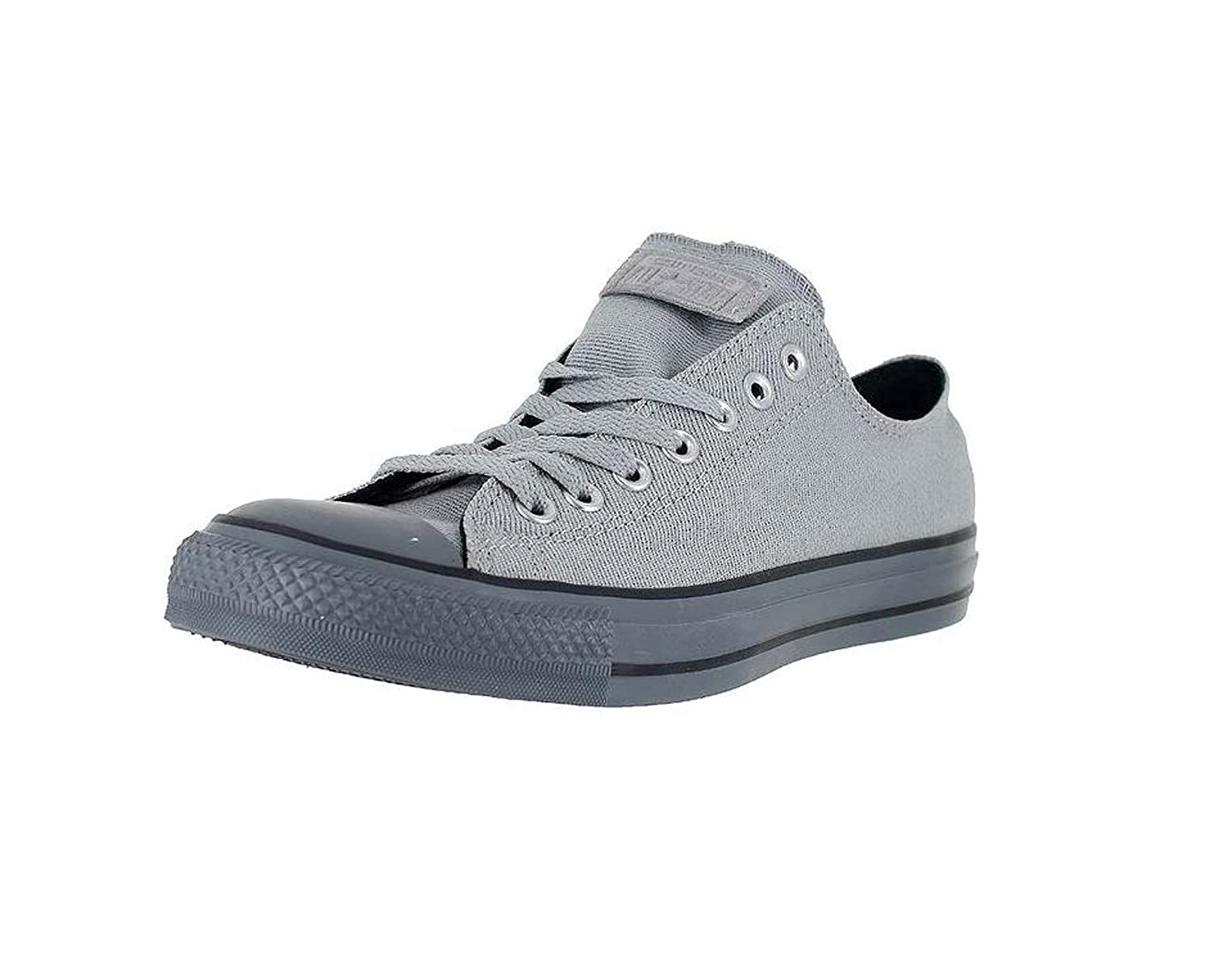 1eba41b0ac58 Converse Unisex Chuck Taylor All Star Low Top Dolphin Thunder Sneakers - 9.5  D(