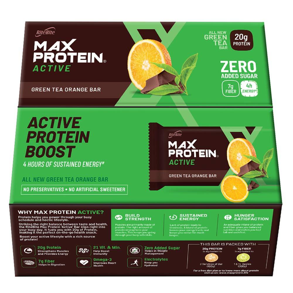 ritebite-max-protein-active-green-tea-orange-bars