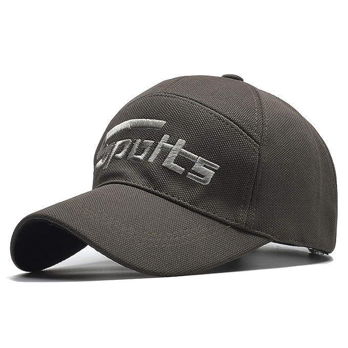 ANDERDM New Elasticity Sports Baseball Cap Men Hip Hop Trucker Cap Gorras para Hombre Snapback Hat