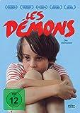 Les Dmons - die Dmonen [Import allemand]