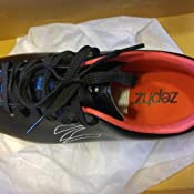 4276f970919 Amazon.com  zephz Wide Traxx Soccer 2.0 Cleat Youth  Sports   Outdoors