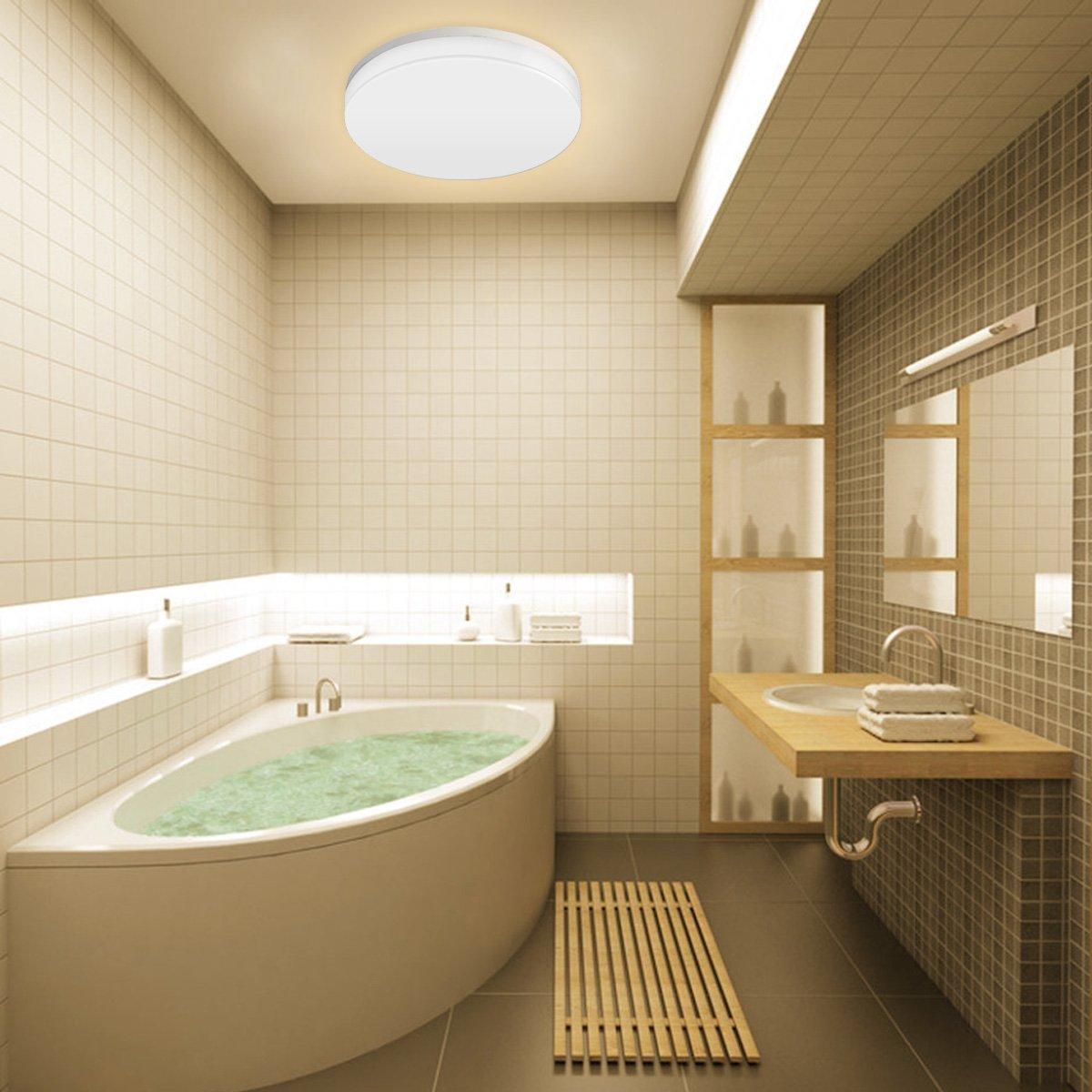 Badezimmer Lampe