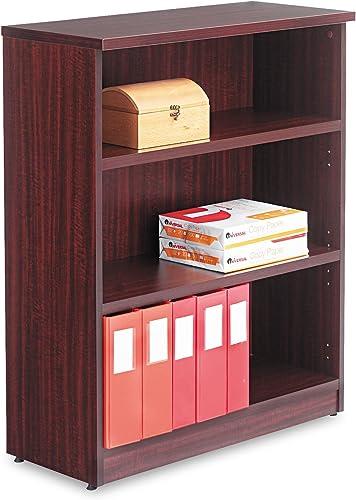 Alera VA634432MY Valencia Bookcase