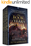 The Book of Years Omnibus: All Three Titles in One Book