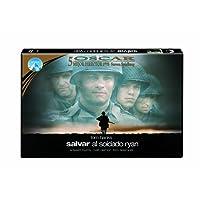 Salvar Al Soldado Ryan [DVD]