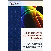 Fundamentos de Instalaciones electricas (Texto (garceta))
